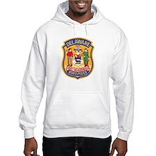 Delaware State Police Jumper Hoody