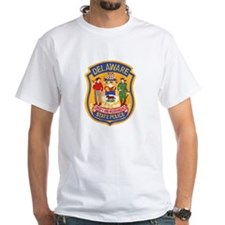 Delaware State Police Shirt