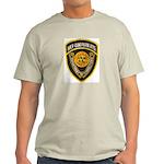 Minnesota Corrections Ash Grey T-Shirt