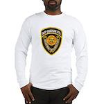 Minnesota Corrections Long Sleeve T-Shirt