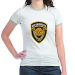Minnesota Corrections Jr. Ringer T-Shirt