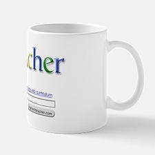 Tech Teacher (Integrate) Mug