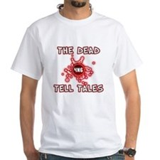4N6 Dead Tell Tales Shirt