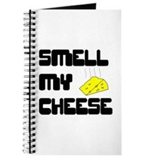 Smell My Cheese Journal