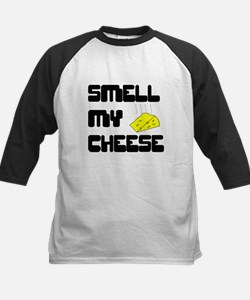 Smell My Cheese Tee