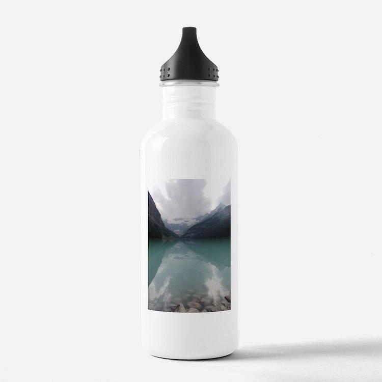 LakeLouise_08-2009.jpg Water Bottle