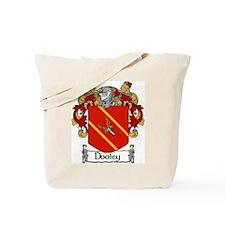 Dooley Coat of Arms Tote Bag