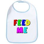 The Feed Me Bib