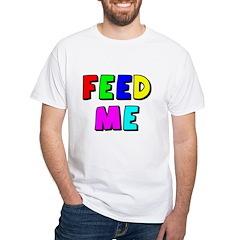 The Feed Me Shirt