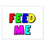 The Feed Me Small Poster