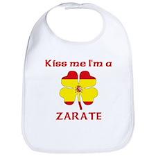 Zarate Family Bib