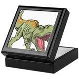 Dinosaur Keepsake Boxes