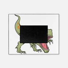 Screaming Dinosaur Picture Frame