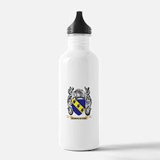 Hammerton Coat of Arms Water Bottle