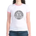 Standard Schnauzer University Jr. Ringer T-Shirt