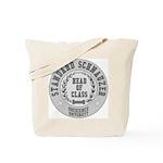 Standard Schnauzer University Tote Bag