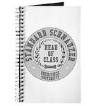 Standard Schnauzer University Journal
