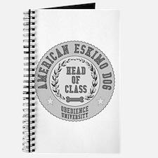 American Eskimo University Journal
