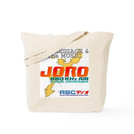 JORO Tote Bag