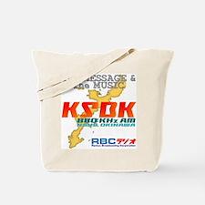 KSBK Tote Bag