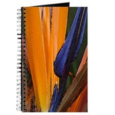 Birds of Paradise 1 Journal