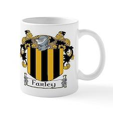 Farley Coat of Arms Mug
