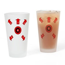 Stage Combat Drinking Glass