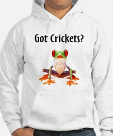 Red Eyed Tree Frog T-shirts Jumper Hoody
