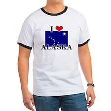 Alaska flag T-Shirt