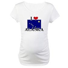 Alaska flag Shirt