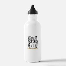 Hampsheir Coat of Arms Water Bottle