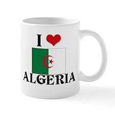 Algeria flag Mug