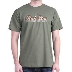 Rock Diva T-Shirt