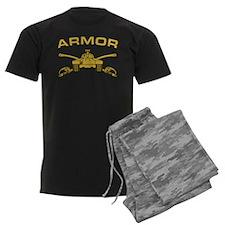 Armor Branch Insignia Pajamas