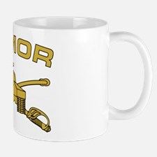 Armor Branch Insignia Mug