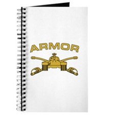 Armor Branch Insignia Journal