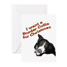 Christmas BC Greeting Cards (Pk of 10)