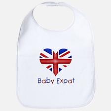Baby Expat Bib