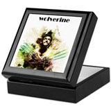 Wolverine Keepsake Boxes