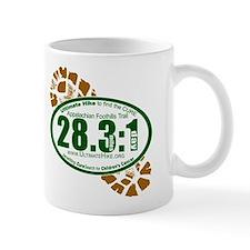 28.3:1 - Appalachian Foothills Trail Mug