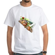 Red Eyed Tree Frog III Shirt
