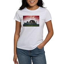 Stonehenge Tee