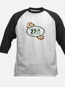 22:1 - Lonestar Trail Kids Baseball Jersey