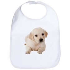 Golden Lab Bib