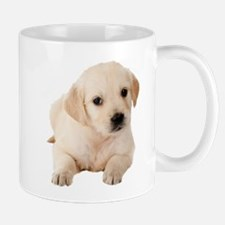 Golden Lab Mug