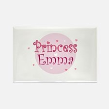 Emma Rectangle Magnet (10 pack)