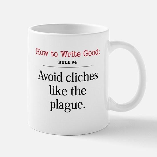 Write Good - Mug