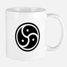 BDSM Symbol Mug