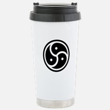 BDSM Symbol Travel Mug