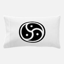BDSM Symbol Pillow Case